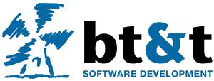 BT&T Logo
